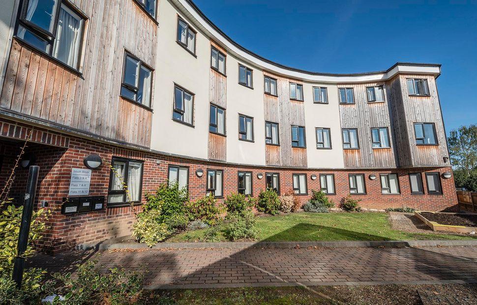 Wilberforce Court, UCA Epsom