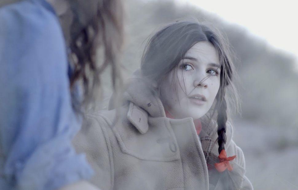 BA (Hons) Film Production - Flora