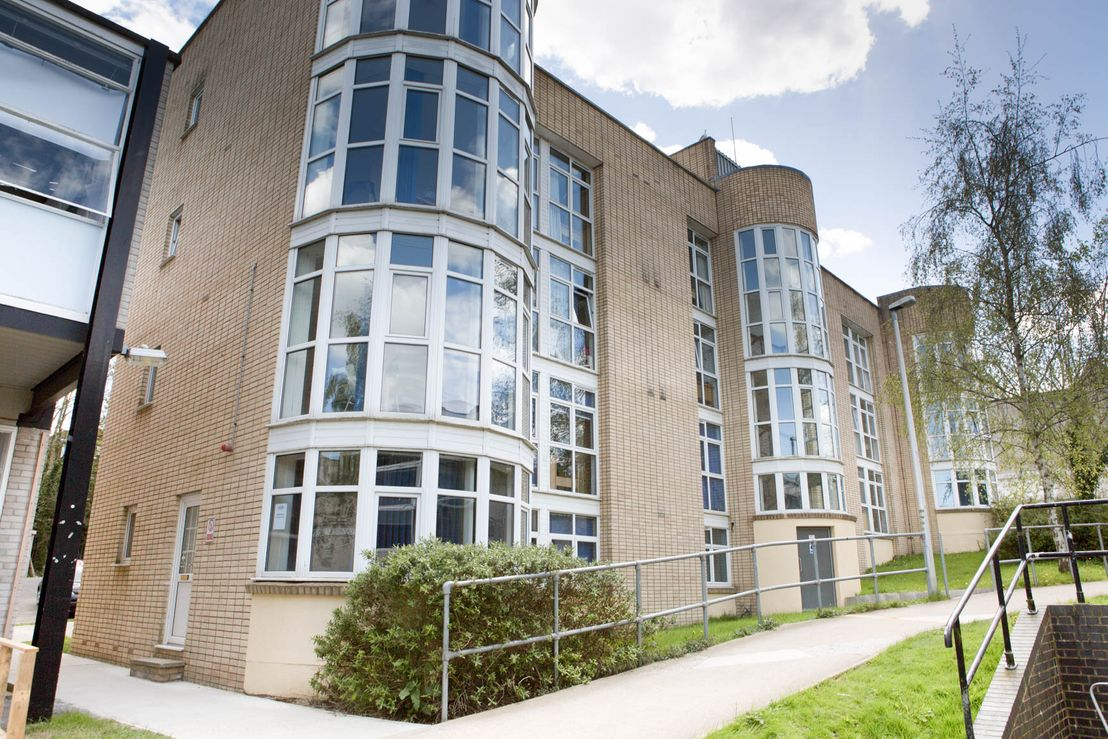 Wilberforce Court, UCA Epsom