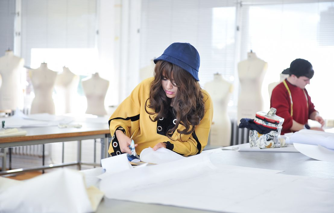 Fashion Atelier Studios, UCA Rochester