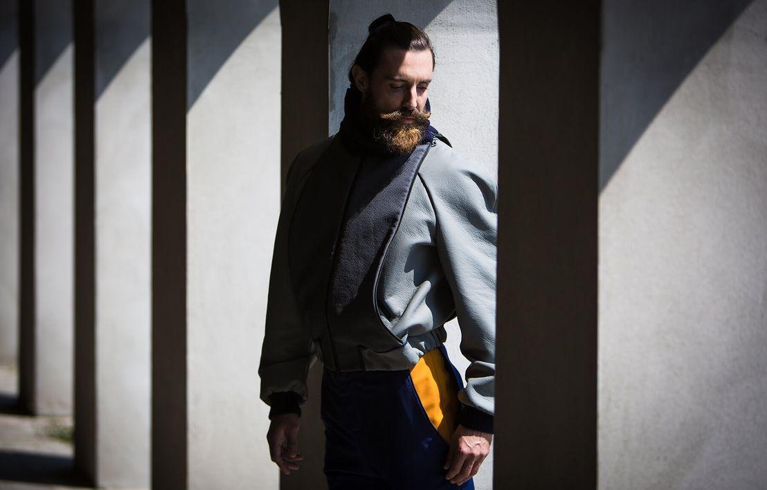 Edward Jones, BA (Hons) Fashion Atelier, UCA Rochester