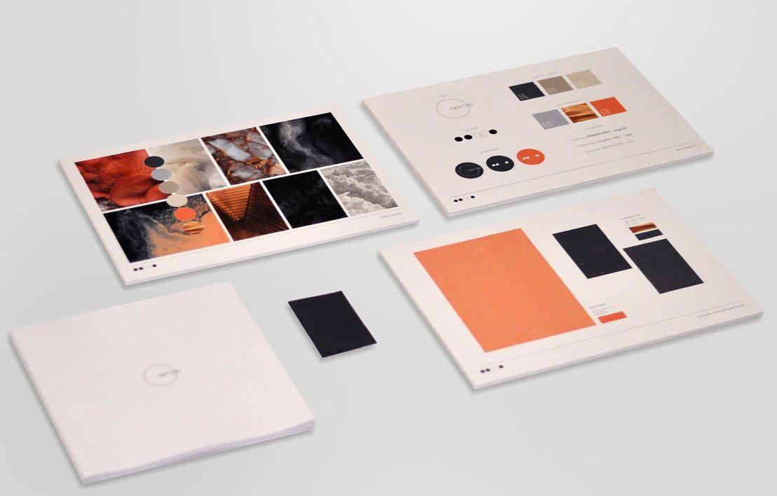 Alice Howard, MA Design, Innovation & Brand Management, UCA Epsom