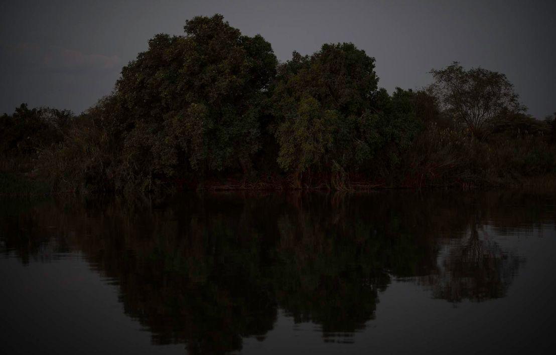 Jimmy Lee, MFA Photography, UCA Farnham