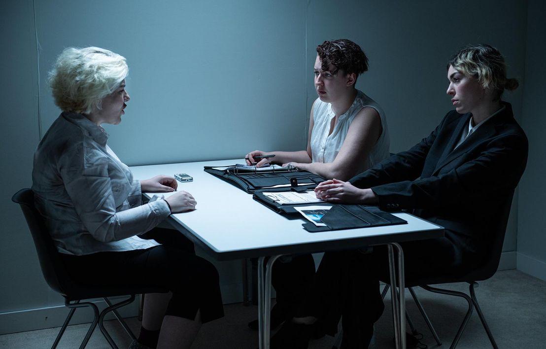 BA (Hons) Acting & Performance, UCA Farnham