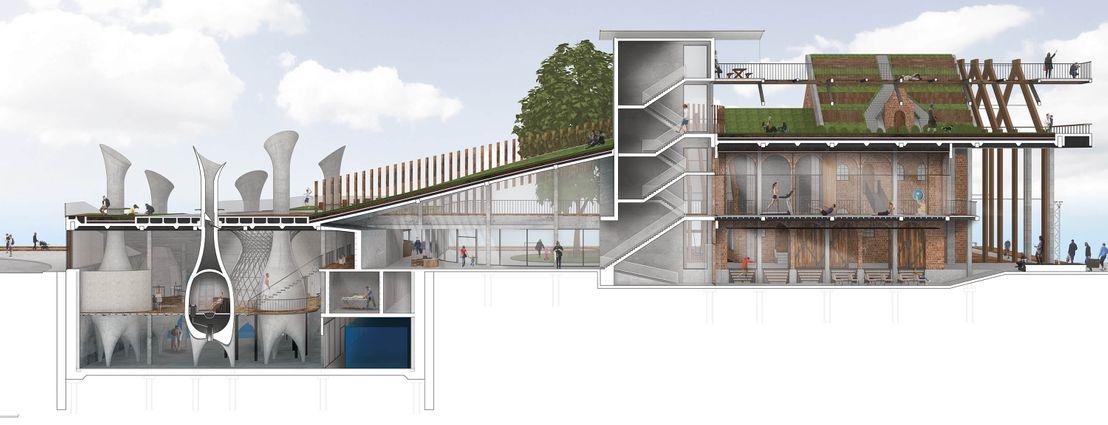 Viktor Nordheim, BA (Hons) Architecture, UCA Canterbury