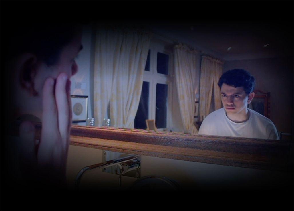 Gareth Loughlin, BA (Hons) Film and Digital Art