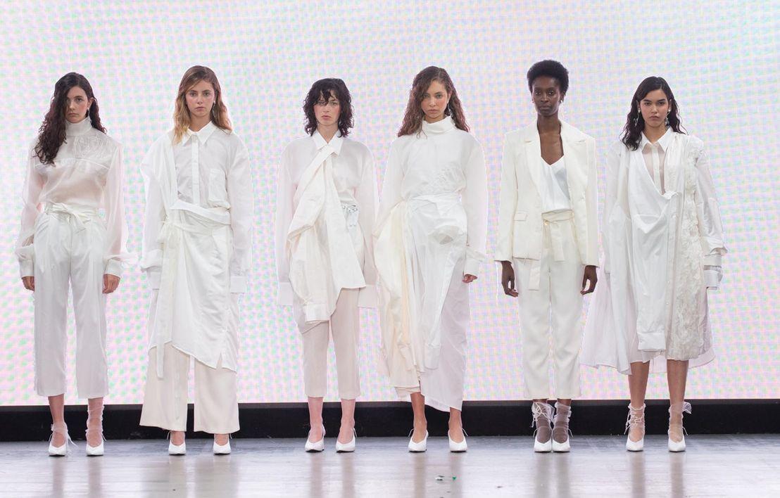Ashleigh Dikenson, BA (Hons) Fashion Design, UCA Rochester.