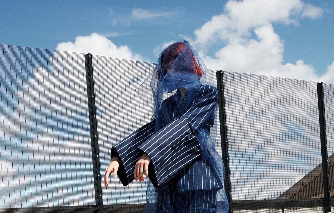 Cornesha Harris, BA (Hons) Fashion, UCA Epsom