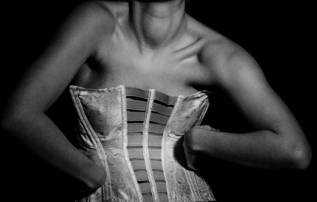 Grace Elliott, BA (Hons) Fashion Photography, UCA Rochester