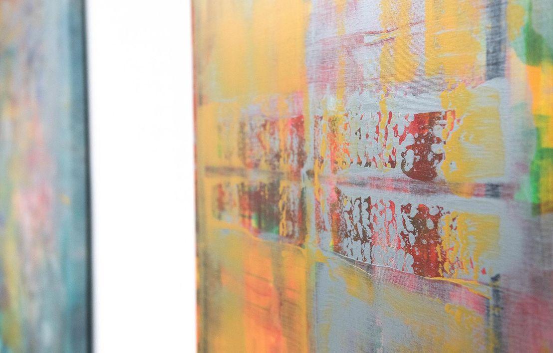 Elena Portius, BA (Hons) Fine Art, UCA Canterbury