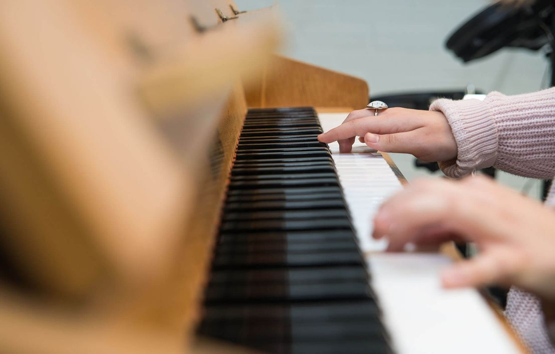 BA/BSc Music Composition & Technology course