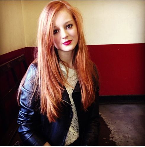 Sophia Clunies-Ross