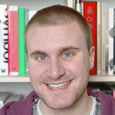 David Nathan Davies