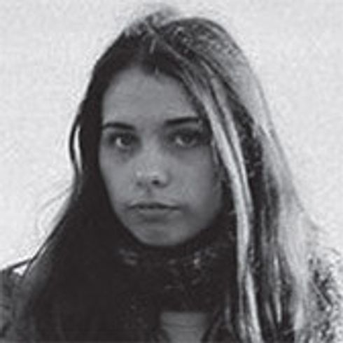 Gabrielle Louise Ellison