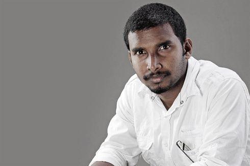 Jayesh Sivan