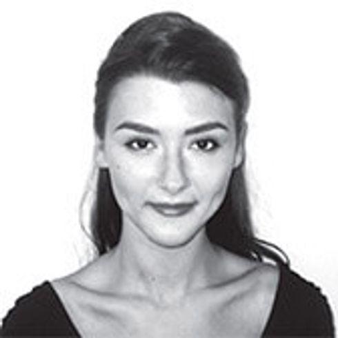 Lauren Pullen