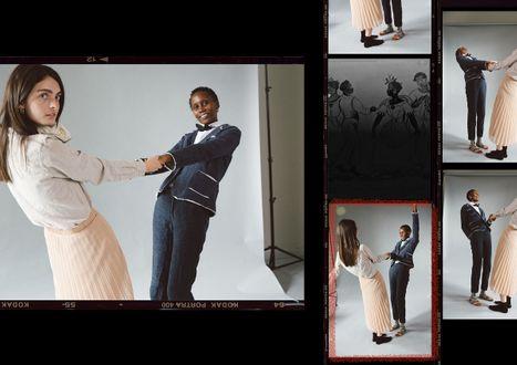 Suppaphol Prachumpon, MA Fashion Photography, UCA Rochester