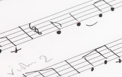 BA (Hons) Music, OCA