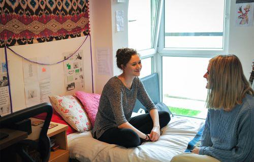 Canterbury accommodation