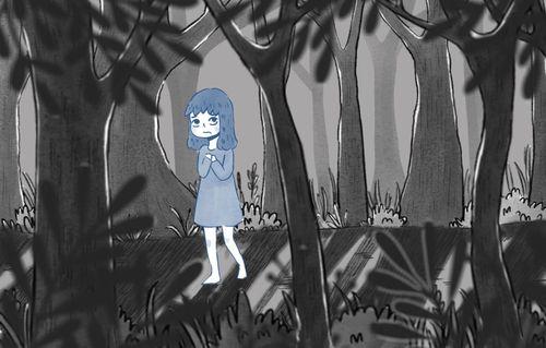 Tzu-Ying Huang, MA Animation, UCA Farnham