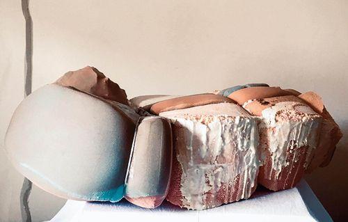 Becky Rayner, MA Fine Art, UCA Canterbury