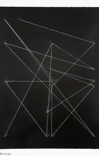 Ian Palmer, MA Fine Art, UCA Canterbury