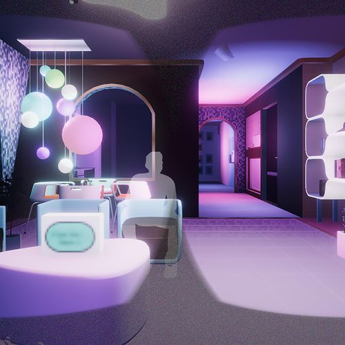 Parinyatip Decha, MA Interior Design, UCA Canterbury