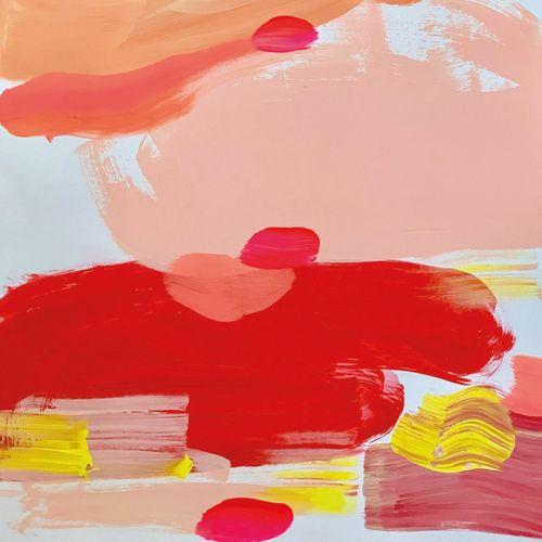 Zihan Zhou, MA Visual Communication, UCA Canterbury