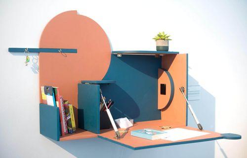 Annie Hazel, MA. Product Design, UCA Farnham
