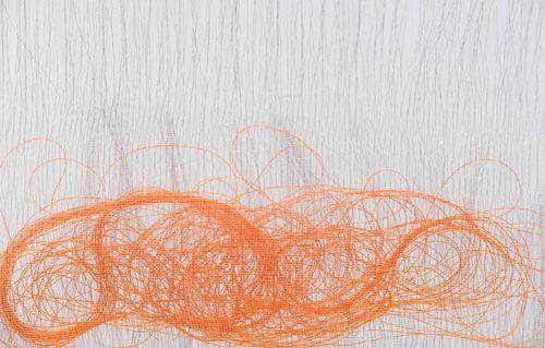 Kate-Lucy Cottam, MA Textiles, UCA Farnham