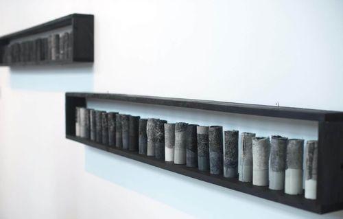 Hermione Thomson, MA Textiles, UCA Farnham