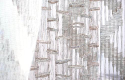 Laura Adburgham, MA Textiles, UCA Farnham