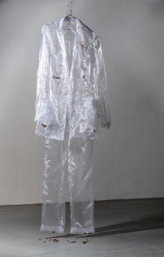 Sian Highwood, MA Textiles, UCA Farnham
