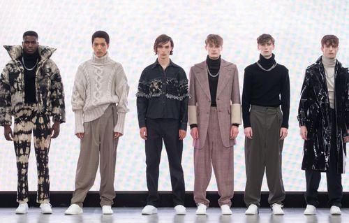 Amelia Saleh, BA (Hons) Fashion Design, UCA Rochester