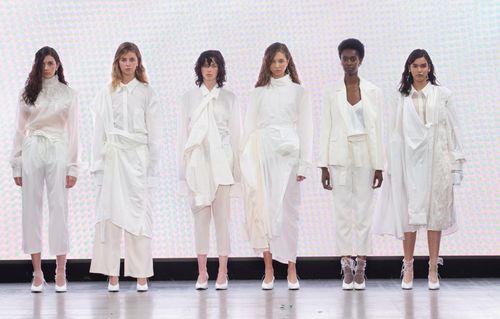Csilla Pelyvas, BA (Hons) Fashion Design, UCA Rocheste