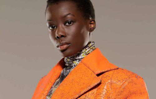 Deborah Odubanjo, BA (Hons) Fashion Design, UCA Rochester