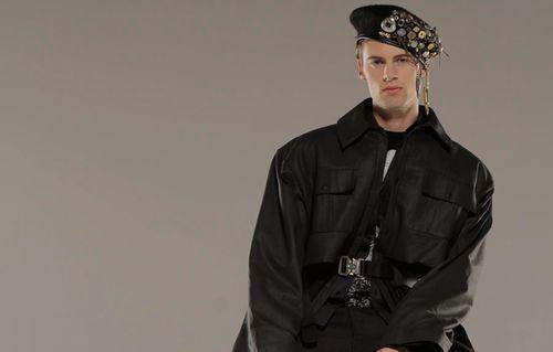 Katie Milledge, BA (Hons) Fashion Design, UCA Rochester