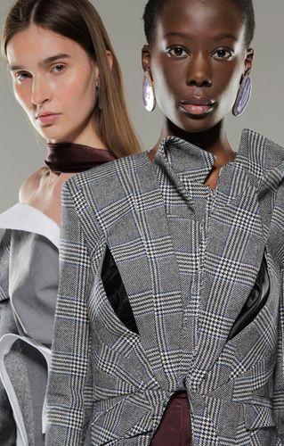 Lizzie Fidler, BA (Hons) Fashion Design, UCA Rochester