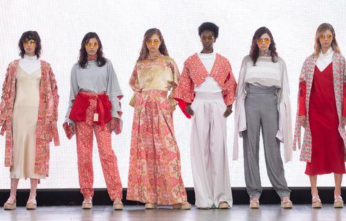 Pippy Downs, BA (Hons Fashion Design, UCA Rochester