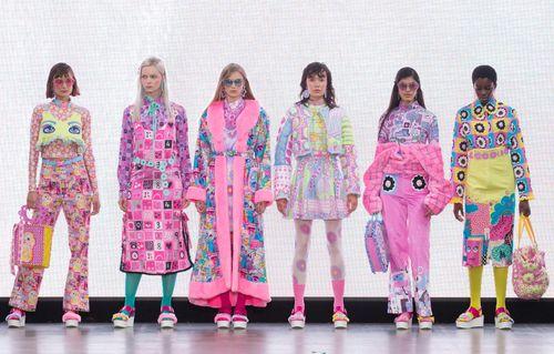 Elizabeth Whibley, BA (Hons) Fashion Textiles Print, UCA Rochester