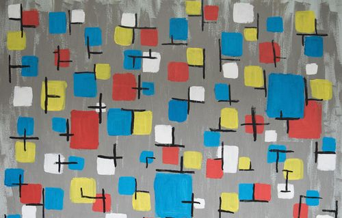 Andrew Pantling, BA (Hons) Fine Art Canterbury