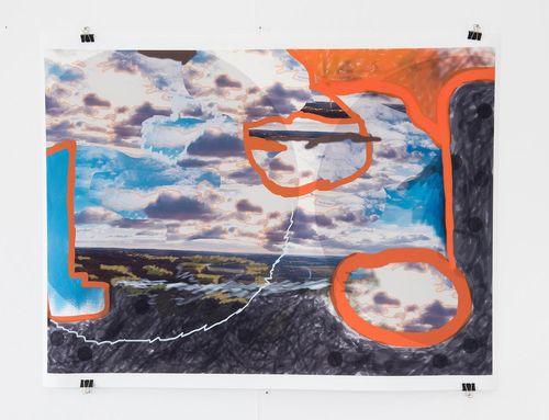 Jessica Vandepeer, BA (Hons) Fine Art, UCA Canterbury
