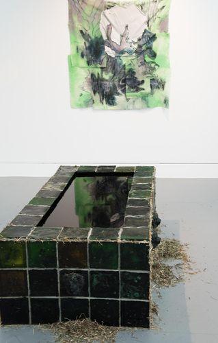 Wren Moat, BA (Hons) Fine Art, UCA Canterbury