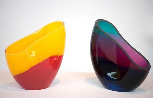 Beth Gates, BA (Hons) Glass, Ceramics, Jewellery, Metalwork, UCA Farnham