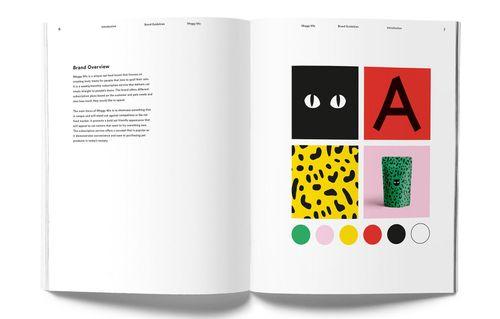 Sophie Clahar, BA (Hons) Graphic Design, UCA Farnham