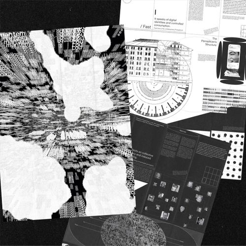 Joana Nunes, BA (Hons) Graphic Design, UCA Farnham