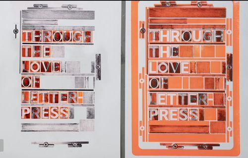 Ben Prior, BA Graphic Design, UCA Canterbury