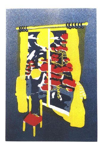 Ines Oliveira Araujo, BA (Hons) Illustration, UCA Farnham
