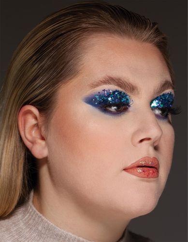 BA (Hons) Make-up & Hair Design, UCA Rochester