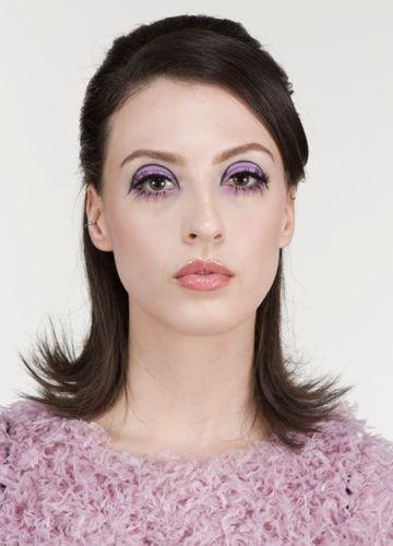 Georgia Dyer, BA (Hons) Make-up & Hair Design